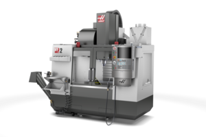 Advanced Engineering are the proud owners of a Haas VF2 CNC machine